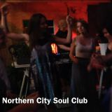 Osadchi (Moscow) @ Northern City Soul Club, July 2014