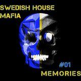 SHM MEMORIES #01