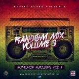 RANDOM MIX VOL 9-cd 1[ONE DROP].