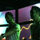 Audiofly @ Flying Circus - Playa Asia (Lima,Peru) (09-03-2013)