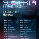 Martin Michniak for Slovakia In The Mix 2 @ afterhours.fm