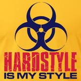 Dj Stac - Hardstyle Megamix March 2012