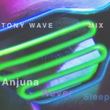 Tony Wave - Anjuna Never Sleep #8 MIX March 2019