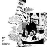 Zchivago's Disco Dystopia (14.03.18) w/ DIE or DIY?