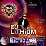 TLS 62 - ELECTRO ANGEL & DJ LITHIUM