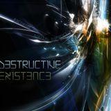 Rectified & Digital Defeckt - Destructive Existence