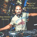 Deep Melodies (feb. 2016)