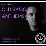 Old Skool Anthems Facebook Live 31.05.18