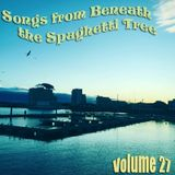 Songs from Beneath the Spaghetti Tree, Volume 27