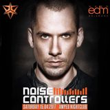 Noisecontrollers Tribute Mix - Mixed by Avox