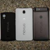 #google está a nada a sacar terminales de gama media , serán Nexus