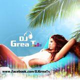DJ Grea_T - January the 2nd Mix 2015