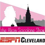 The Alicia Scicolone Show (Episode 5 6/27/14) NBA Draft Edition