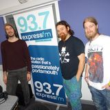 Russell Hill's Country Music Show on Express FM feat. The Sweetchunks Band. 21/01/18