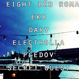 ║■podolcast_session_pledov, electrolla, dee_maa b2b mix (Pledov After Birthday Party)