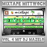 MixtapeMittwoch Vol.4 mit Dj Mazelo - HipHop-Sounds.com