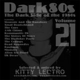 Kitty Lectro - Dark 80s Volume 21
