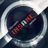 Dj Majestic & Mike Indigo - Insane ( Original Mix )