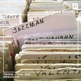 Jazzman - 4th July 2017