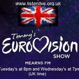 TOMMY'S EURO CLASSICS - 12 August 2015 - Tommy Ferguson