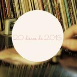 """TDK de 90 - Especial """"Los 20 mejores discos en lo que va de 2015"""""""