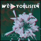 Nic ZigZag – Guest mix @ Biocorpses - WePlayYouListen podcast 002