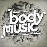 "Jochen Pash ""Body Music Episode 2"""