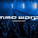 Steffen Baumann - Live @ Time Warp 2015 (Mannheim) - 05.04.2015