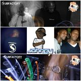 DJ Johnny 5 Presents - The Jungle Stepper