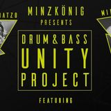 Drum & Bass Unity Project by Minzkönig