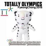 Totally Olympics 2018