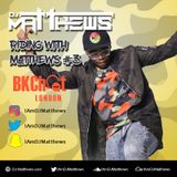 Riding WIth Matthews #3