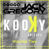 Kooky Fridays // Volume Two // Every Friday @ Valbon, Hull