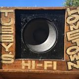 A reggae session on W.K.A.T. 1360FM