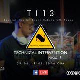 Naltitam Live Stream Episode 320 / Technical Intervention 13 / With Pepoo.