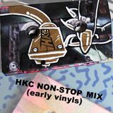 Early tracks by: Hong Kong Counterfeit & side-projects (Katya Casio & Johnny 6581)
