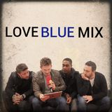 LOVE BLUE MIX