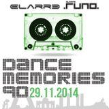 Dance Memories 90 v.6 @ Sala Caracol (29.11.2014) 2 de 3