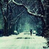 Moody Winter Soultronica Mix, PArt 2
