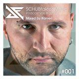 Podcast Vol. 1/2014 - Mixed by Ranieri