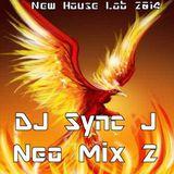 Neo Mix 2 Classic Mix 1