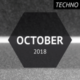Simonic - October 2018 Techno Mix