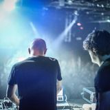 King's Night - 02 - Noisia (Vision + Division + Invisible) @ De Oosterpoort - Groningen (26.04.2018)