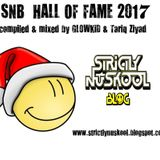 Strictly Nuskool Blog 'HALL OF FAME 2017' CD1 - GL0WKiD