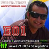 Clubbing E01 - Cypher - FamilyDance Arg20Hrs - Col18Hrs - Bra21Hrs
