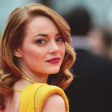 Cinemascope #25 Emma Stone