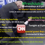 #FreshJuice 365