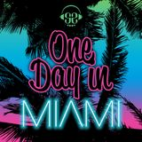 One day in Miami