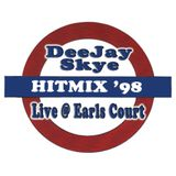Earls Court Greatest Hitmix '98