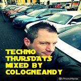 #Techno #Thursday #Technofamily #Fun #mix by #Cologneandy #Frechen #Drumcode #Footwork #edmfamily